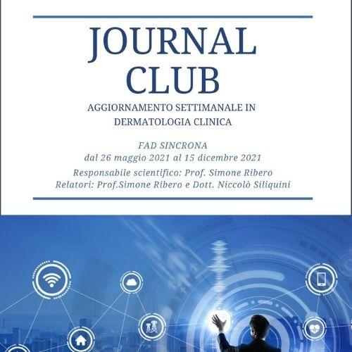 Journal Club. Aggiornamento settimanale di Dermatologia Clinica